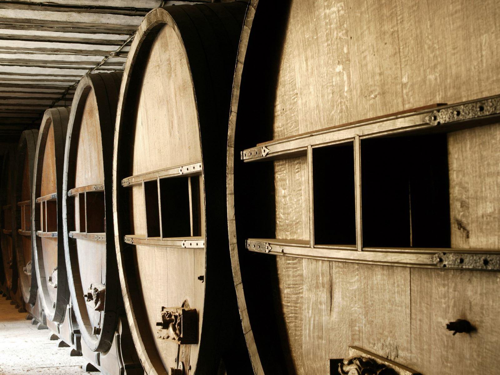 Aix en Provence et vignobles des Coteaux d'Aix en Provence