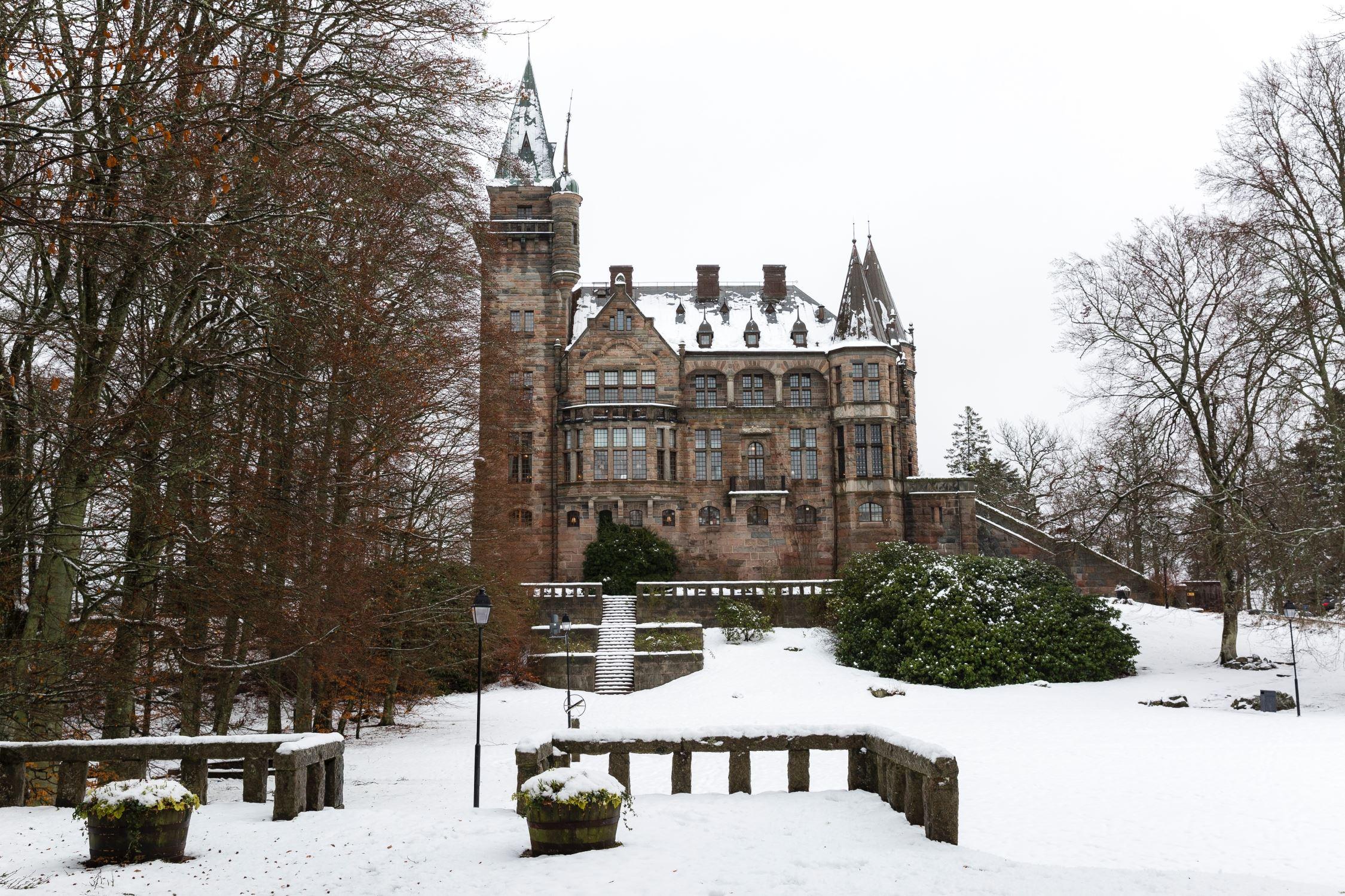Teleborgs slott