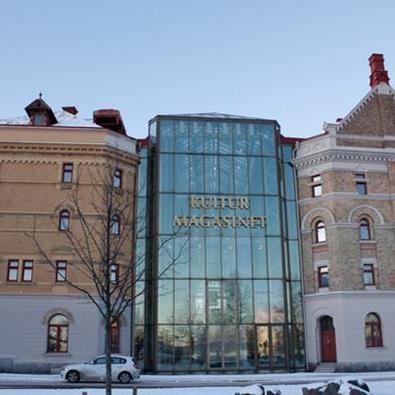 Anna Porsmyr, Sundsvalls museum, Onsdagslunch: En tårtbit till kaffet