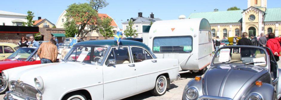 ÖLANDS MOTORDAG - ROAD REBELS CRUISING & FLYGDAGEN