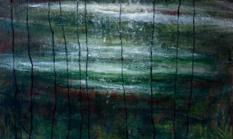 Utställning - Margareta Folkler