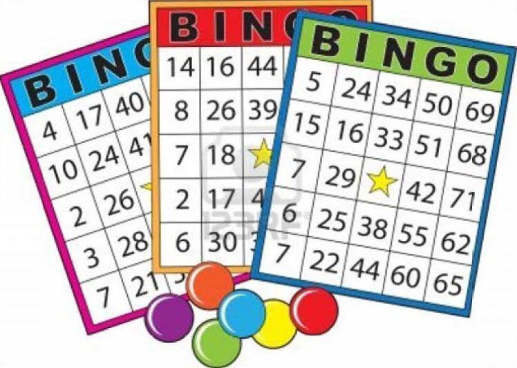 Påsk-bingo