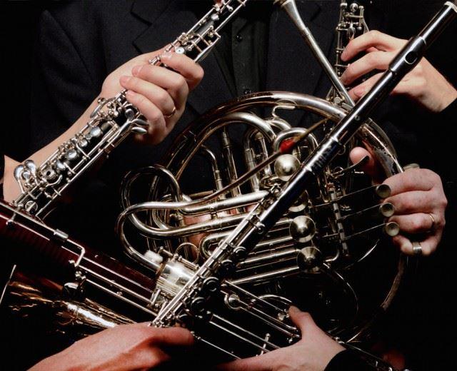 Musik: Media Artes konsert: Swedish Winds