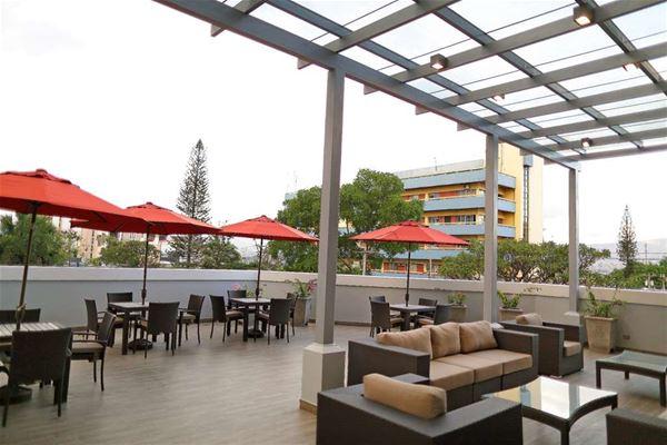 Hyatt Place Tegucigalpa