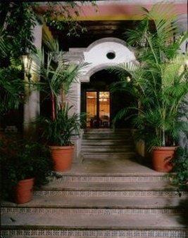 Hotel Portal Del Angel