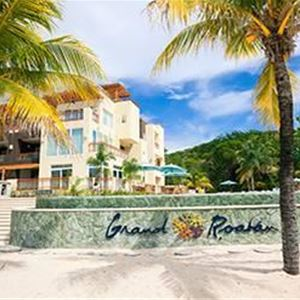 Grand Roatan Resort