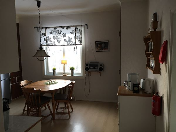 S5201 Apartment near the Birsta shopping mall