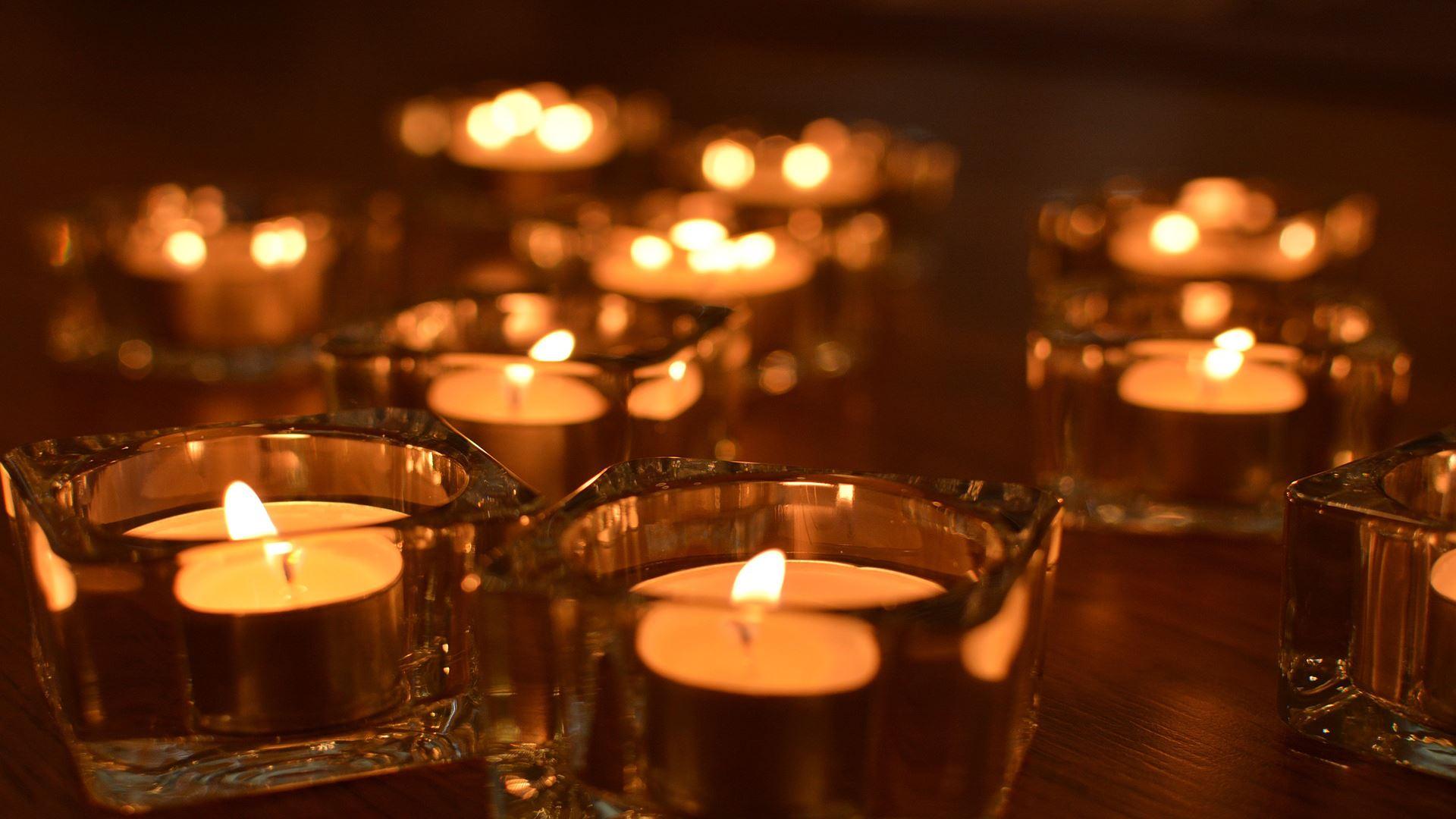 Ljuskväll med avslappning och meditation