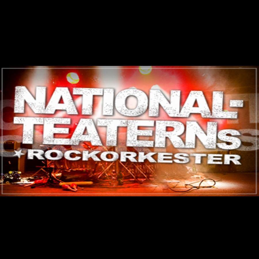 Dalhalla - Nationalteaterns Rockorkester