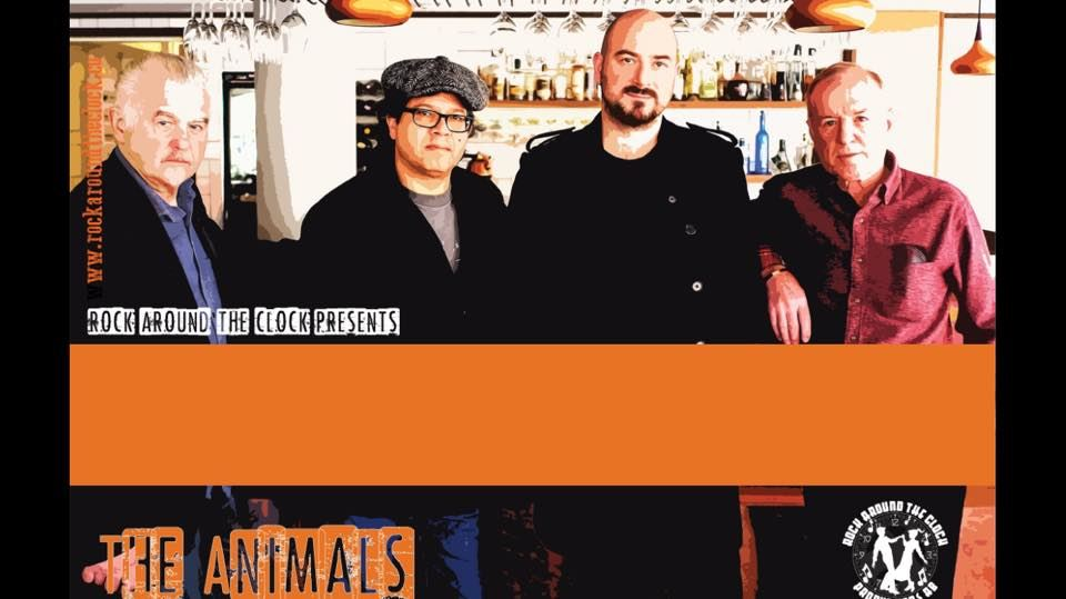 Musik - The Animals