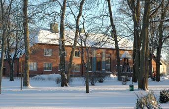 Traditionell vinterkonsert med Hvetlanda Skvadrons Mässingssextet