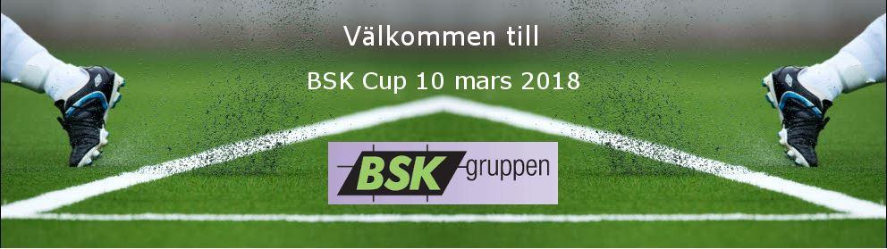BSK Cup 2018