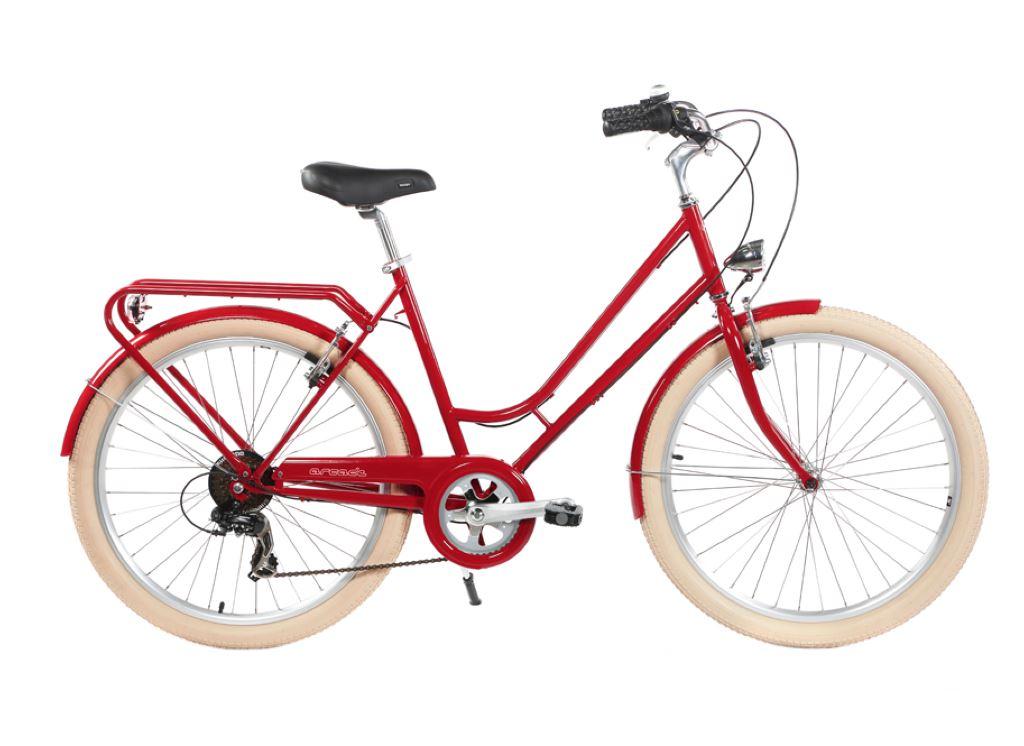 Le vélo électrique ROCK Pedego