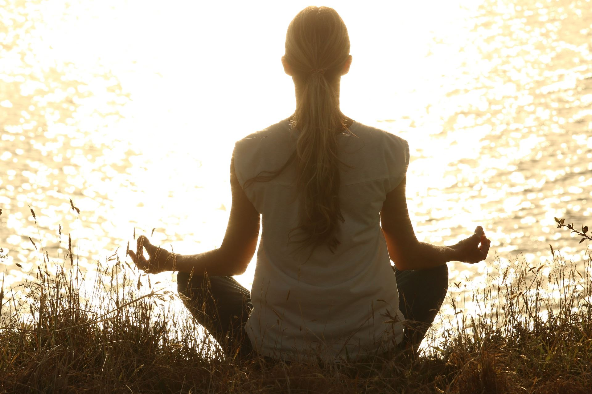 Yoga & meditation på Gamleby Kulturhus