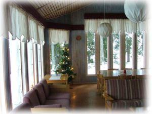 Gläntan konferens- och kursgård i Naturskön miljö