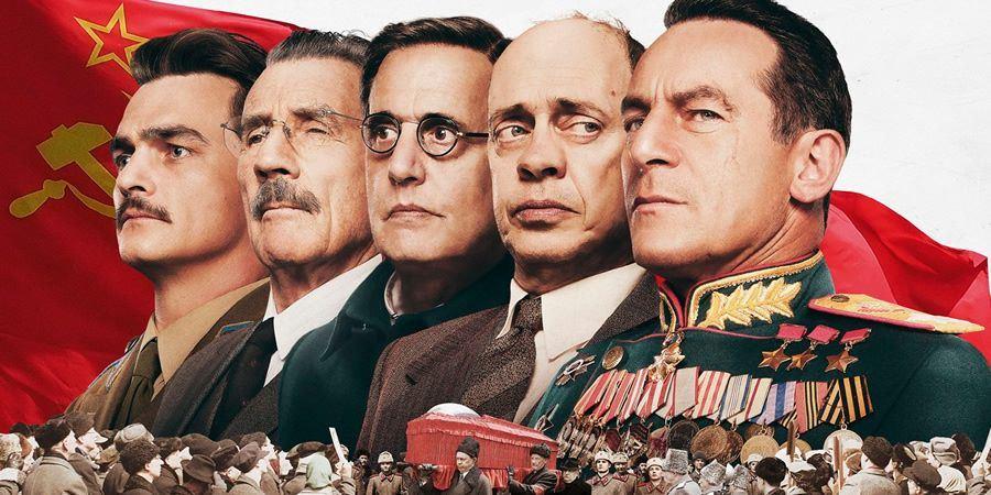 Mölnbo Bio: The Death of Stalin