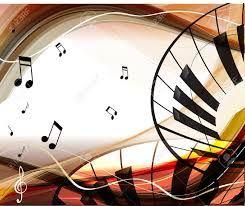 Musikcafé - En kavalkad av toner