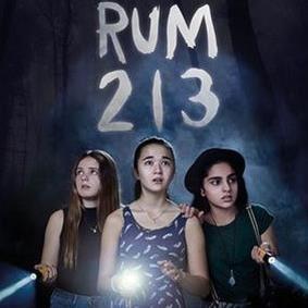 Barnbio med pannkaka - Rum 213