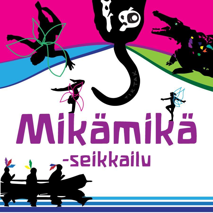 Mikämikä-seikkailu 26.5.2018 | Lahden Steinerkoulu