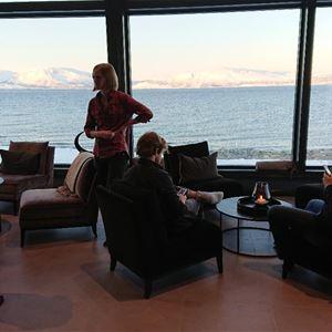 Lyngen Experience Lodge