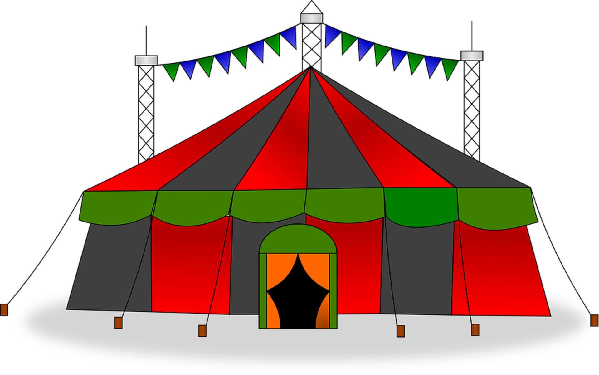 Cirkus Brazil Jack