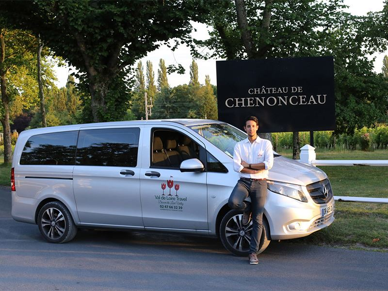 ALL-INCLUSIVE VIVA LEONARDO DA VINCI 2019 DAY TOUR AROUND CHENONCEAU, AMBOISE & CLOS LUCE PARC LEONARDO DA VINCI TO CELEBRATE THE BEGINNING OF THE RENAISSANCE