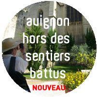 Avignon hors des sentiers battus - 10h30