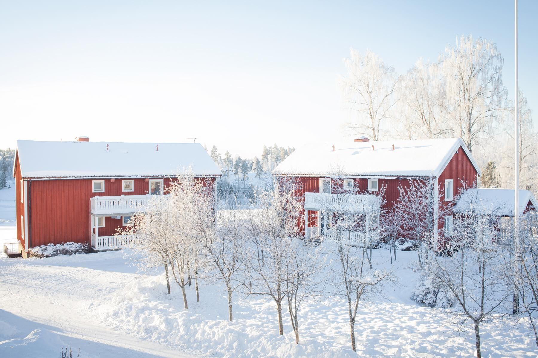 vinter helsingegården