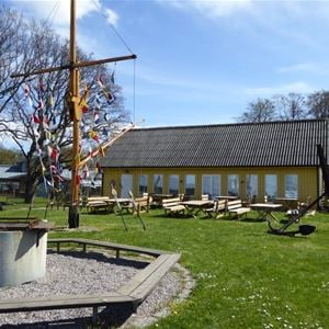 Gasthafen Hermans Heja - Falkvik