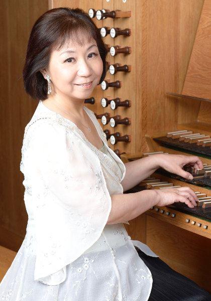 FestiOrgues: Récital Mami Sakato, dimanche 5 août 2018 à l'eglise d'Urrugne