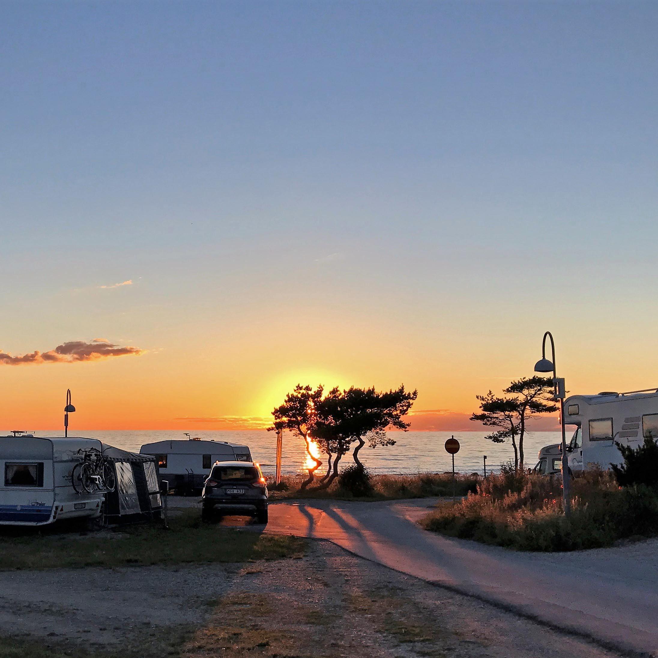 Snäck Campsite