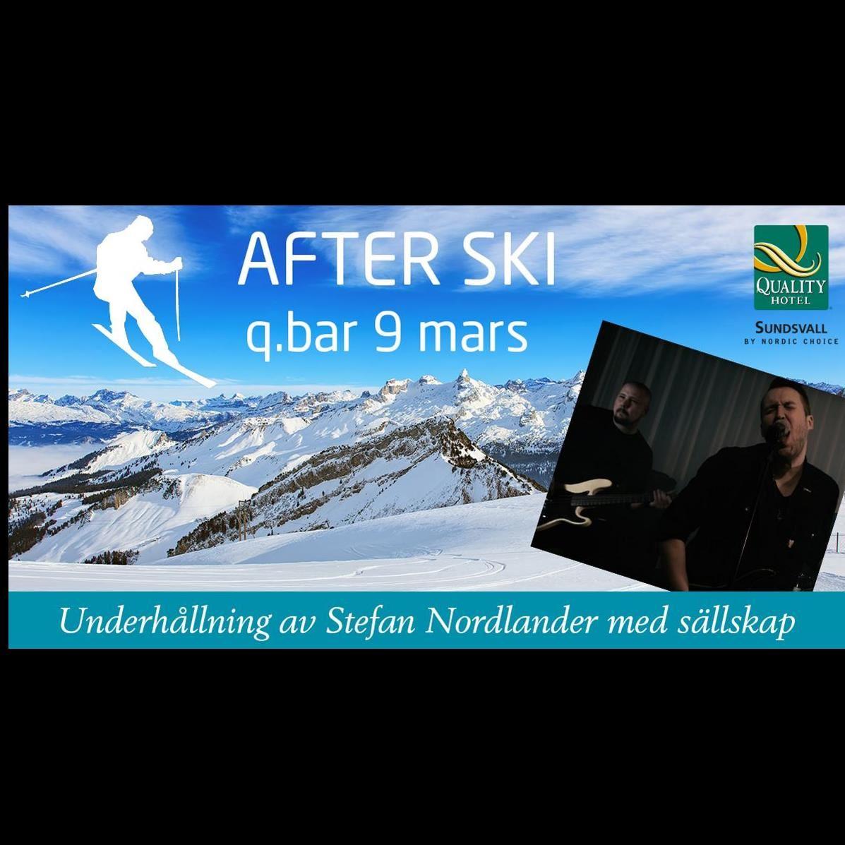 After Ski i q.bar
