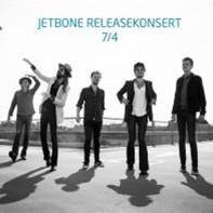 Jetbone Releasekonsert