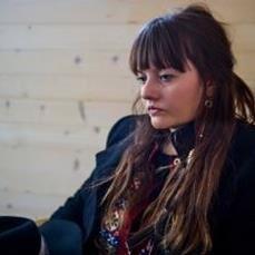 q.bar live - Ellen Sundberg (Rootsy)