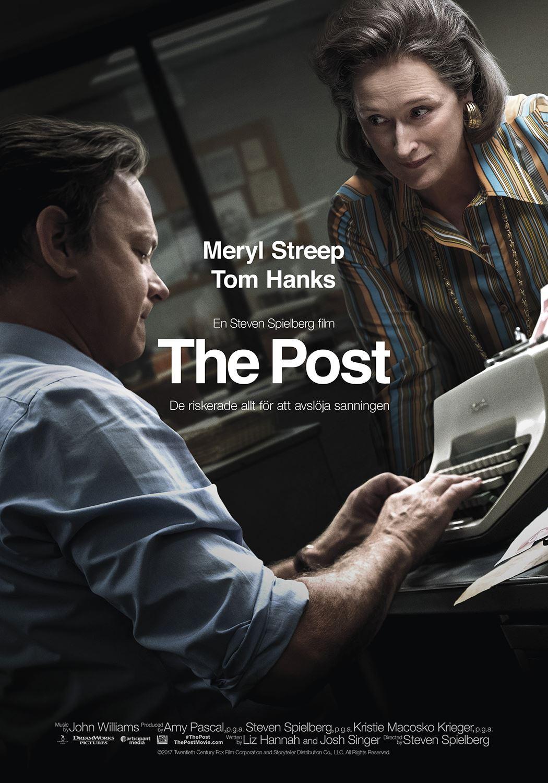 Bio: The Post