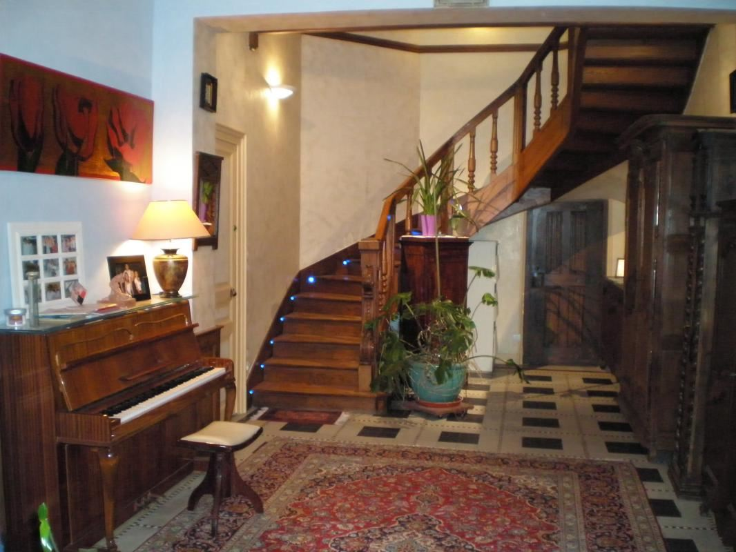 BED AND BREAKFAST LA CROMALINE