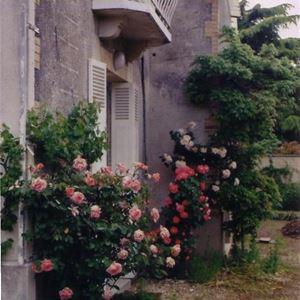 CHAMBRE D'HOTES LA CROMALINE