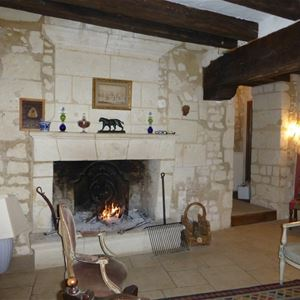 © © Relais des gîtes de Touraine, BED AND BREAKFAST LE PEU GIRARD