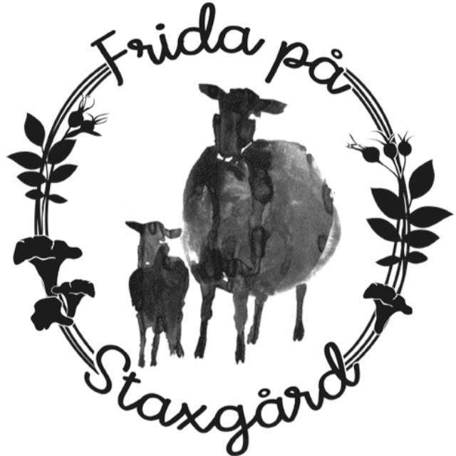 Frida på Staxgård - gårdsbutik