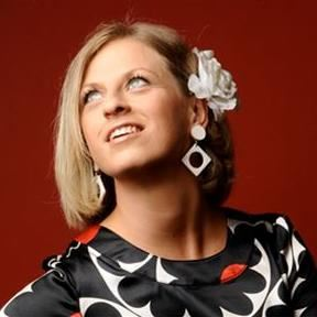 Jazzcafé - Anna Pauline Swe-Den Jazz project