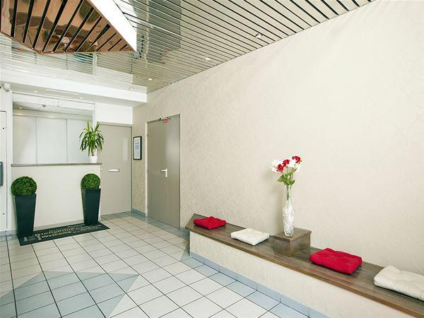 © ©Résidence séjours et affaires léonard de vinci, RESIDENCE LEONARD DE VINCI