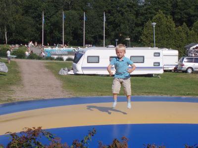 Nordic Camping Röstånga/Camping