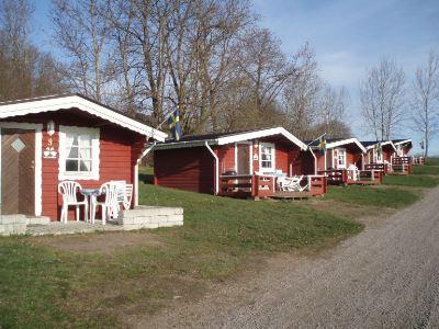 Nordic Camping Röstånga/Stugor
