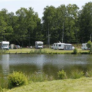 Nordic Camping Röstångacamping Accommodation Details Campingpitch