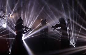 Folkmusik - Lyset i Forsen