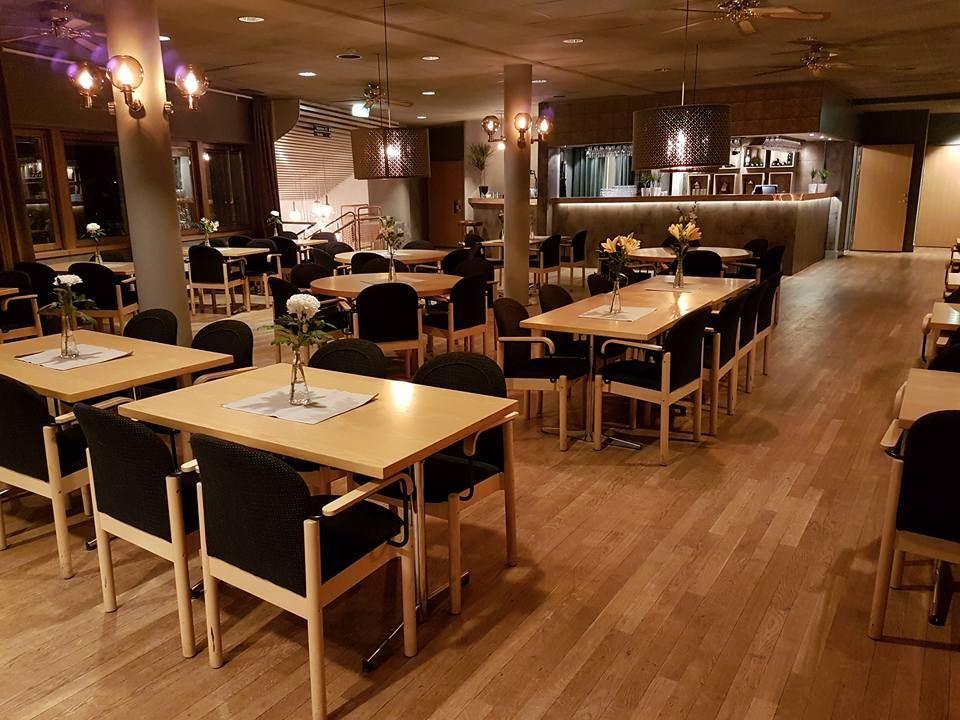 Restaurang Oden, Folkets Hus