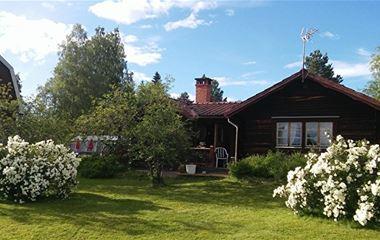 L508 Tasbäck, Siljansnäs