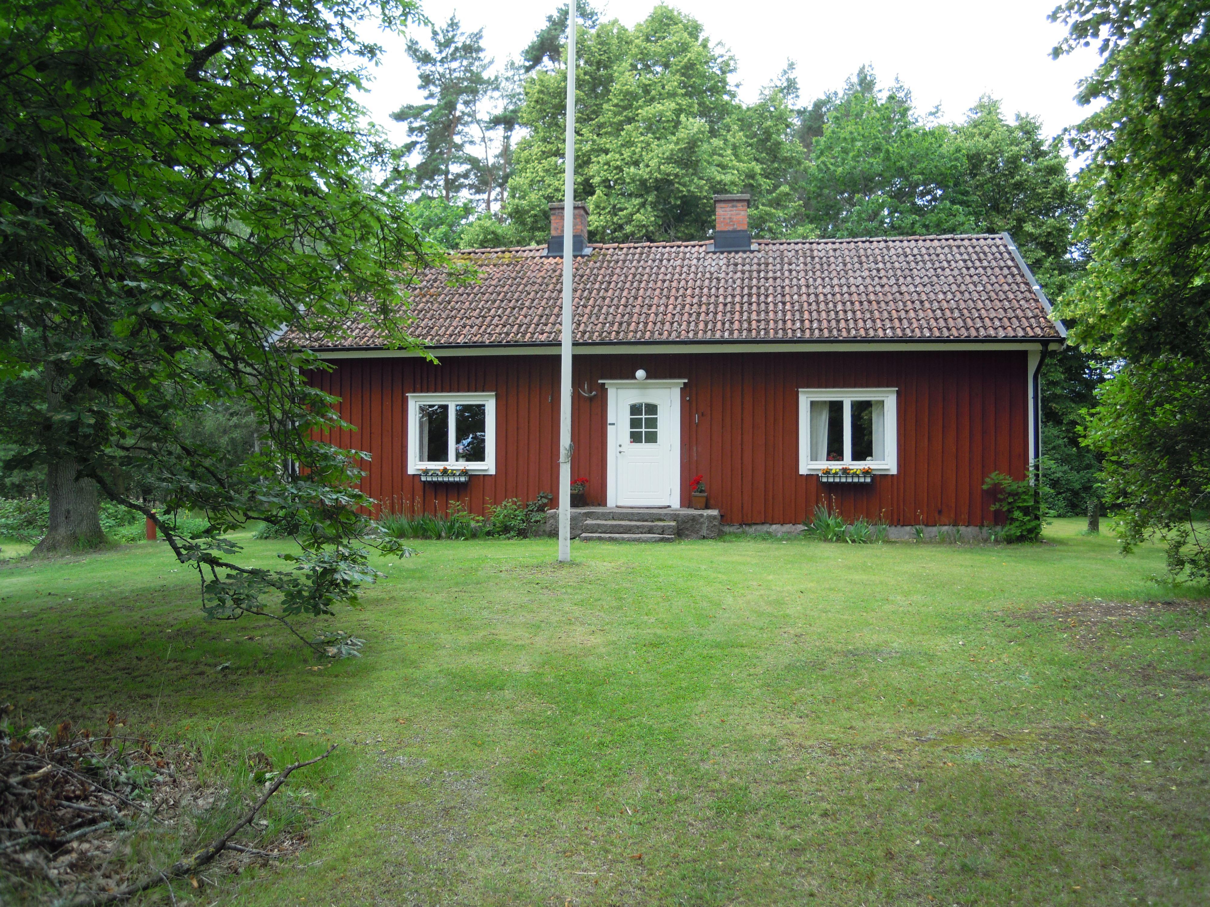 Stuga - Kuleholm