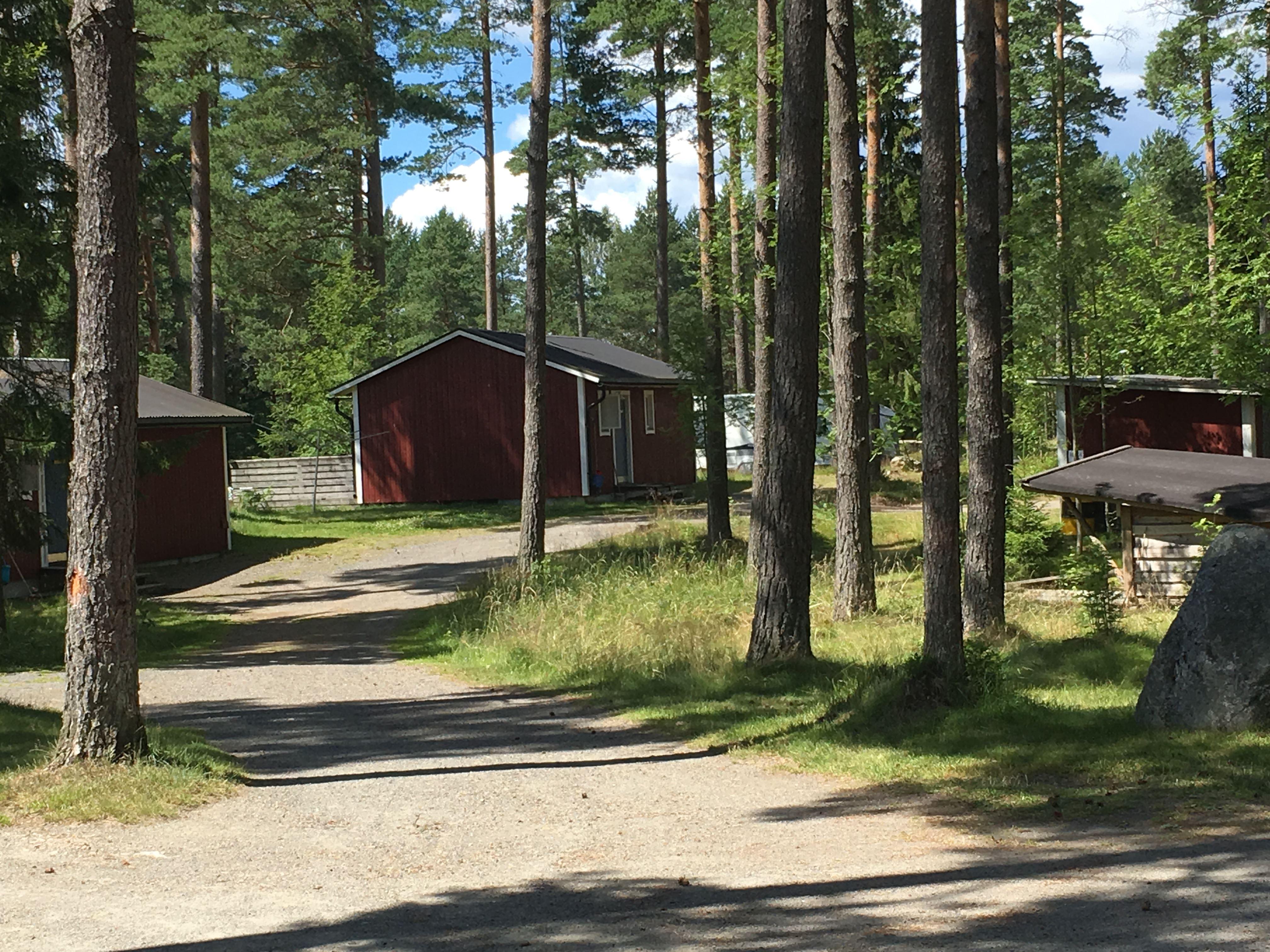Hoks Nature-camping