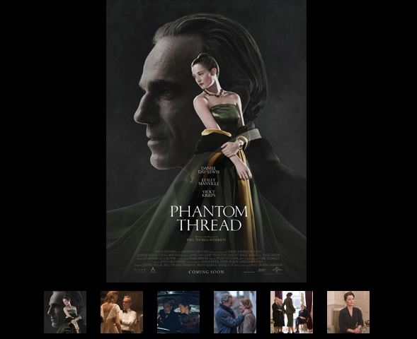 Bio - Phantom Thread